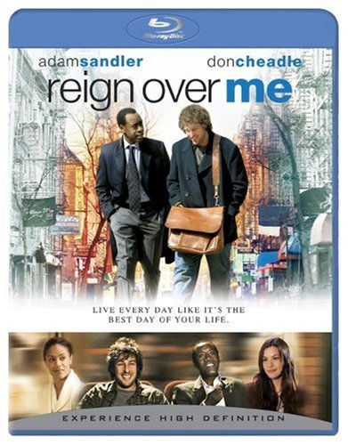 Reign Over Me Sandler Cheadle Blu Ray Ws R