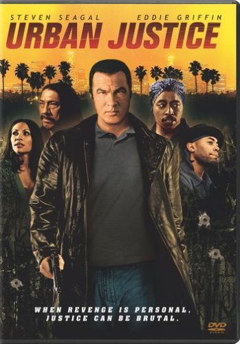 Urban Justice Seagal Griffin Ws R