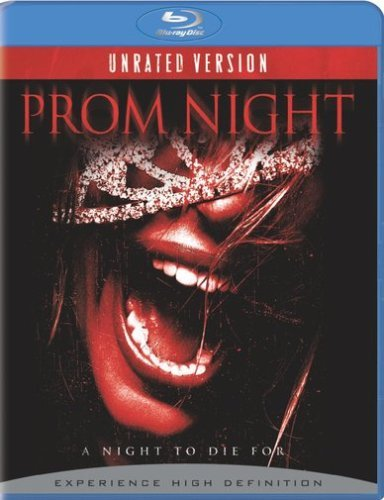 Prom Night (2008) Snow Porter Schaech Elba Blu Ray Ws Ur