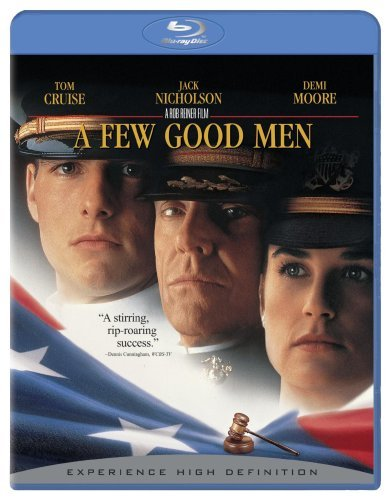 Few Good Men Few Good Men Blu Ray Ws Pg13