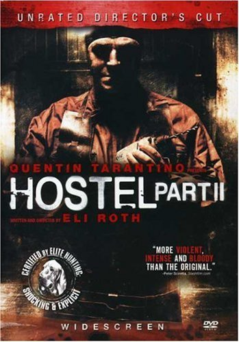 Hostel Part 2 German Phillips Matarazzo Ws Nr Unrated