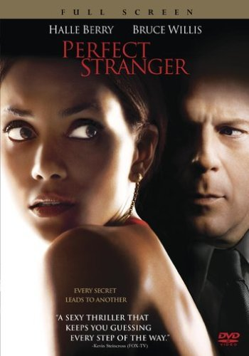 Perfect Stranger Berry Willis R