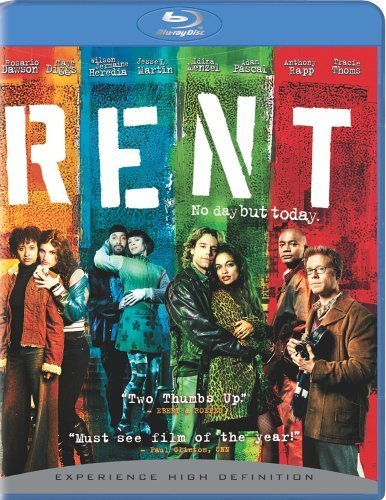 Rent Rent Blu Ray Ws Pg13