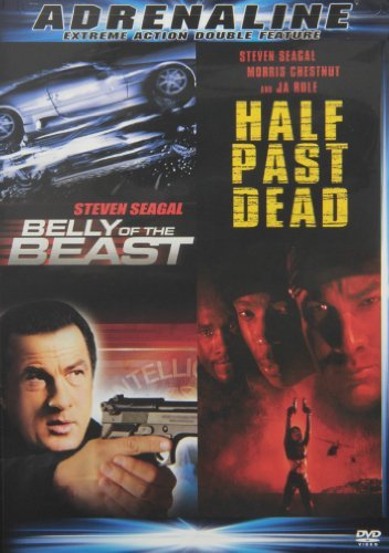 Belly Of The Beast Half Past D Belly Of The Beast Half Past D Nr 2 DVD