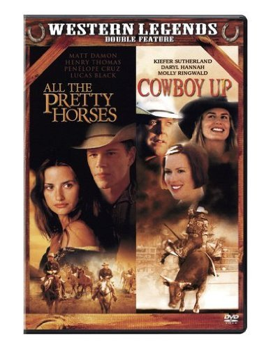 All The Pretty Horses Cowboy U All The Pretty Horses Cowboy U Ws Nr 2 DVD