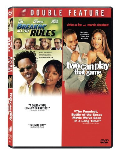 Breakin All The Rules Two Can Breakin All The Rules Two Can Nr 2 DVD