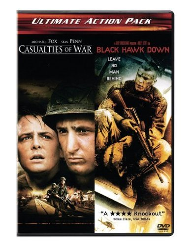 Casualties Of War Black Hawk D Casualties Of War Black Hawk D Extended Cut Nr 2 DVD