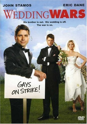 Wedding Wars Stamos Dane Brolin Somerville Ws Nr