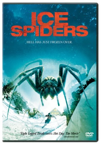 Ice Spiders Muldoon Williams Calabro Ws R