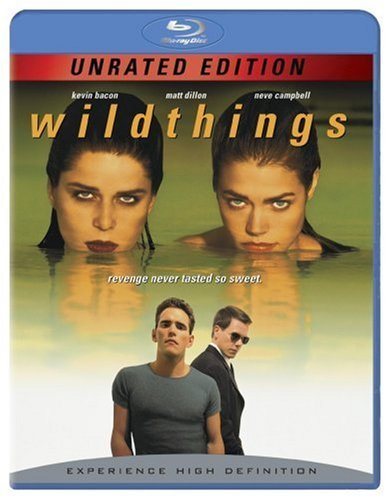 Wild Things Wild Things Blu Ray Ws Nr Unrated