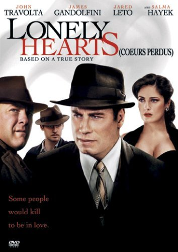 Lonely Hearts (2006) Travolta Gandolfini Hayek