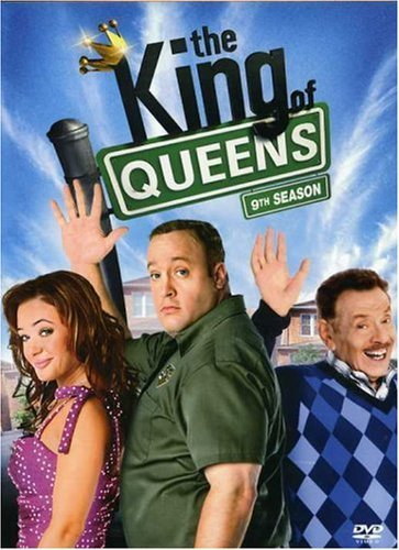 King Of Queens Season 9 DVD