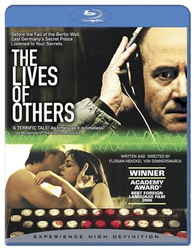 Lives Of Others Lives Of Others Blu Ray Ws R