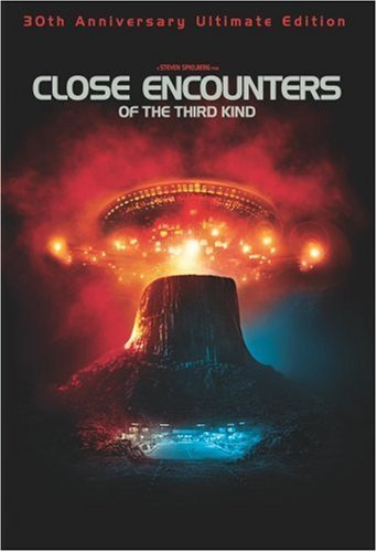 Close Encounters Of The Third Close Encounters Of The Third Ws 30th Anniv. Ed. Pg 3 DVD