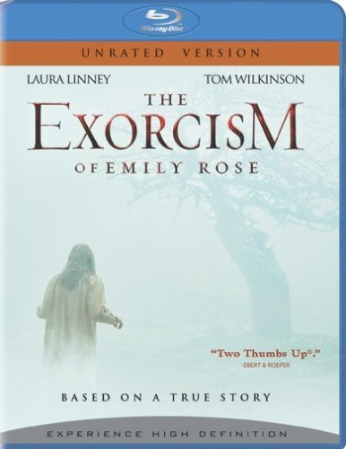 Exorcism Of Emily Rose Exorcism Of Emily Rose Blu Ray Ws Pg13