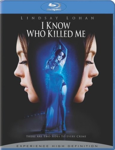 I Know Who Killed Me Lohan Ormond Mcdonough Blu Ray Ws R