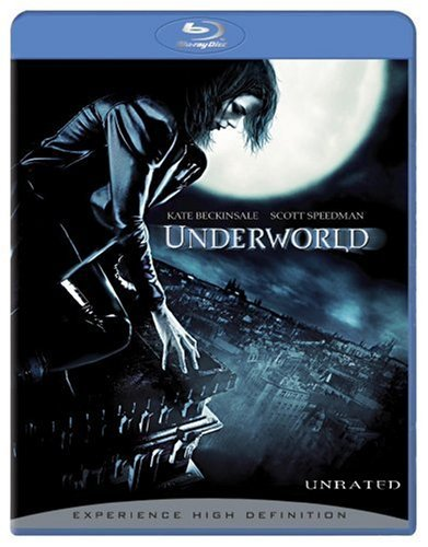 Underworld Underworld Blu Ray Ws Nr Unrated