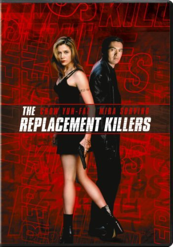 Replacement Killers Yun Fat Sorvino Clr Cc 5.1 Spa Sub R