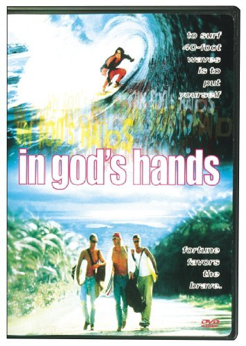 In God's Hands Dorian George Liu Clr Cc Dss Ws Keeper Pg13