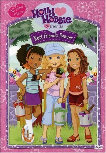 Holly Hobbie Holly Hobbie Best Friends Fore Nr