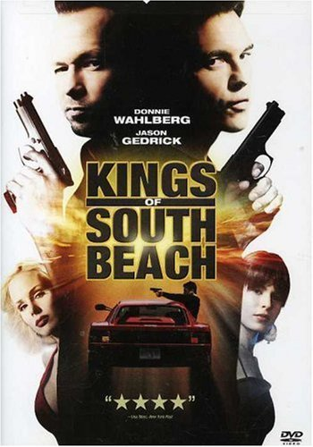 Kings Of South Beach Wahlberg Gedrick Chavira Ws Nr