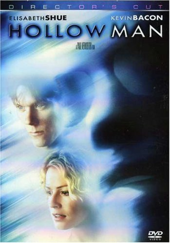 Hollow Man Shue Bacon Ws Director's Cut R
