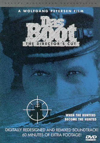 Das Boot Prochnow May DVD R