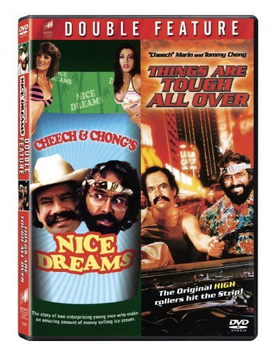 Cheech & Chongs Nice Dreams Th Cheech & Chongs Nice Dreams Th Nr 2 DVD