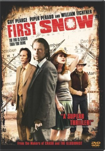 First Snow Pearce Fichtner Perabo Ws R