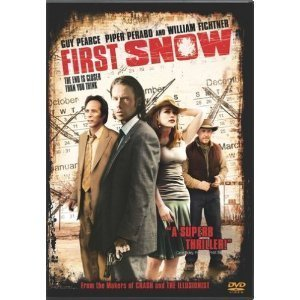 First Snow Pearce Fichtner Perabo