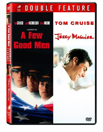 Few Good Men Jerry Maguire Few Good Men Jerry Maguire Ws Nr 2 DVD