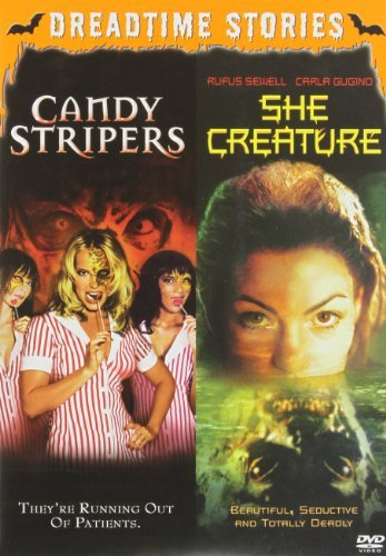 She Creature Candy Stripers She Creature Candy Stripers Nr