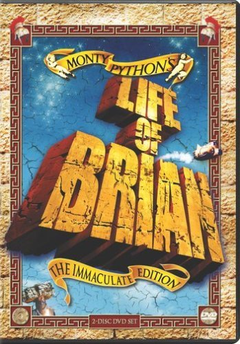 Monty Python Life Of Brian Monty Python Life Of Brian Ws Coll. Ed. R 2 DVD