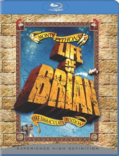 Life Of Brian Life Of Brian Blu Ray Ws Coll. Ed. R
