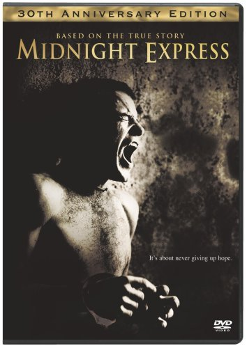 Midnight Express (1978) Midnight Express (1978) Ws 30th Anniv. Ed. R