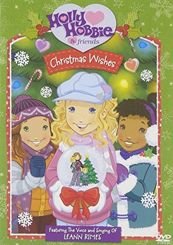 Christmas Wishes Holly Hobbie Nr