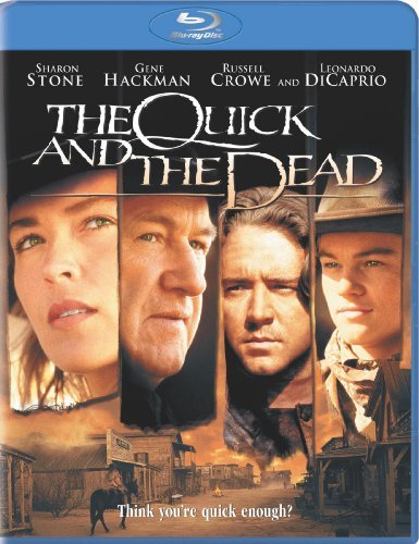 Quick & The Dead Quick & The Dead Blu Ray Ws R
