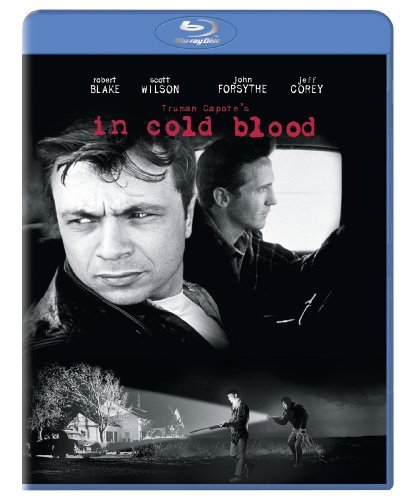 In Cold Blood (1967) Blake Forsythe Blu Ray Ws R
