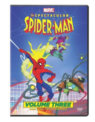 Spectacular Spider Man Vol. 3 Spectacular Spider Man Ws Tvy7