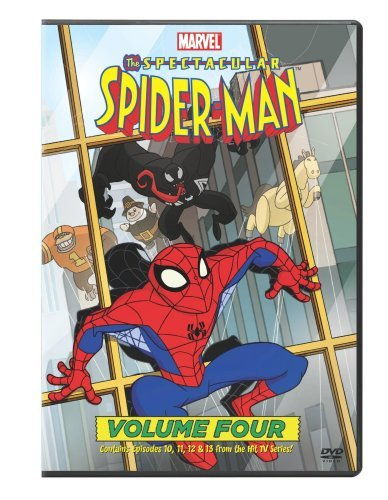 Spectacular Spider Man Vol. 4 Spectacular Spider Man Ws Nr