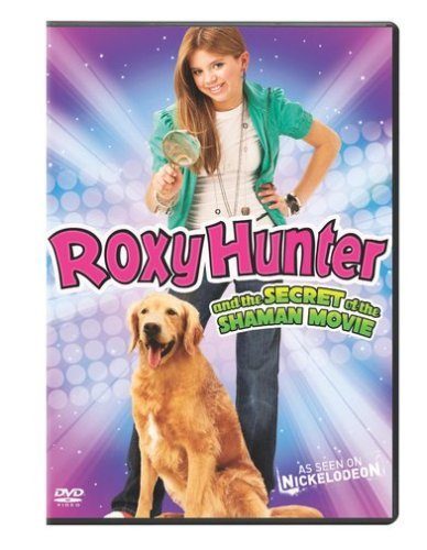 Roxy Hunter & Secret Of The Sh Wallace Joyette Ws Tvy7
