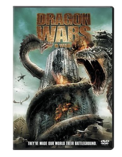 Dragon Wars Brooks Behr Forster Robinson Ws Fs Pg13