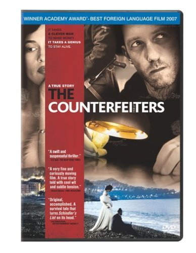 Counterfeiters Counterfeiters Ger Lng R