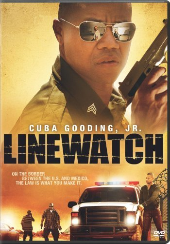 Linewatch Gooding Leal Ross Hardwick Ws R