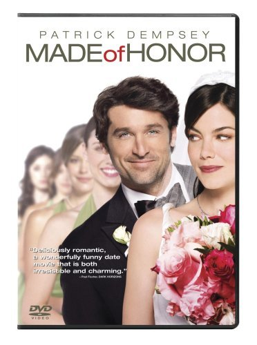 Made Of Honor Dempsey Monaghan Mckidd Ws Pg13