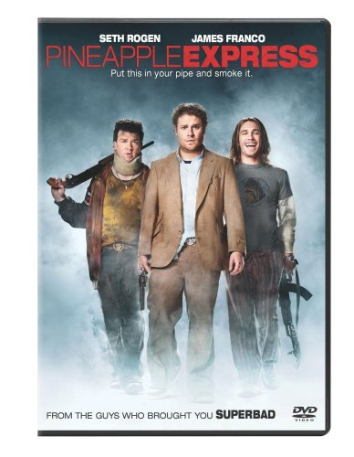 Pineapple Express Rogen Franco Ws R