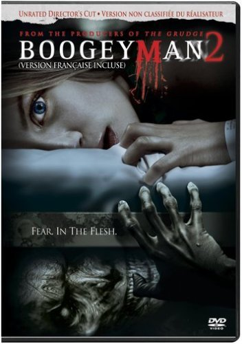 Boogeyman 2 Bell O'connor Savre Whitman