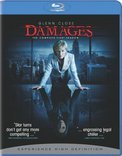 Damages Season 1 Ws Blu Ray Nr 3 DVD