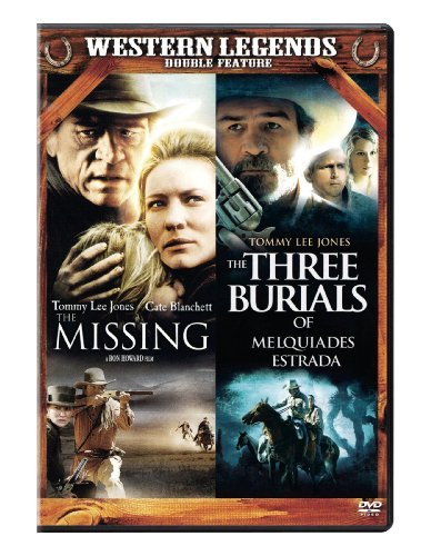 Missing Three Burials Of Melqu Missing Three Burials Of Melqu Ws Nr 2 DVD