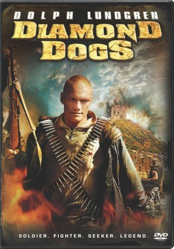 Diamond Dogs Lundgren Dolph Ws Nr